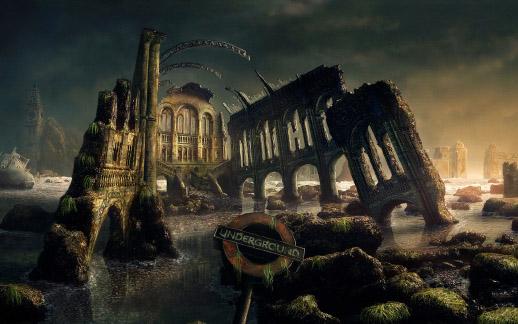 Come creare un'ambientazione post-apocalittica