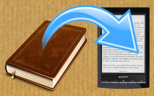 Come creare un'anteprima dell'ebook