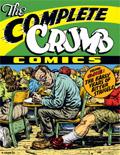 The Complete Crumb Comics Vol. 1