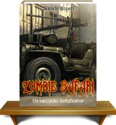 Zombie Safari - ebook