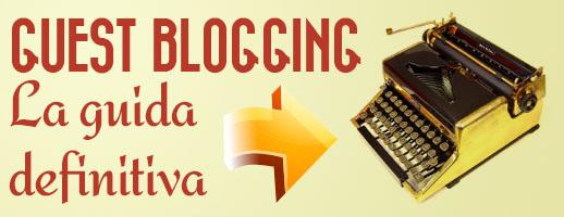 Come scrivere un guest post