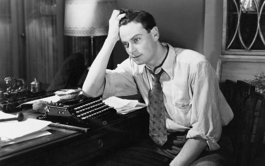 Scrittore disperato