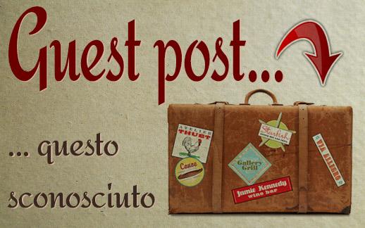 È così difficile scrivere un guest post?
