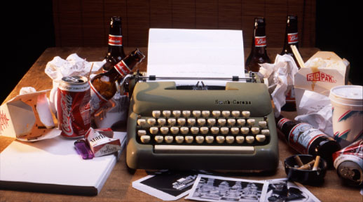 Scrivere non basta più