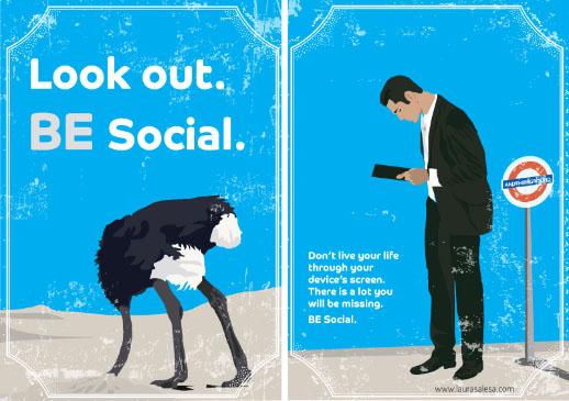 Scrittori sociali