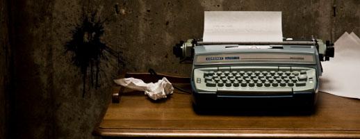 Da ragazzino volevo fare lo scrittore