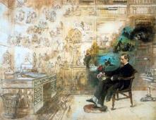 Sogno di Dickens