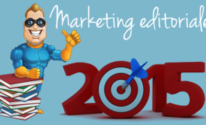 Strategie di marketing editoriale nel 2015