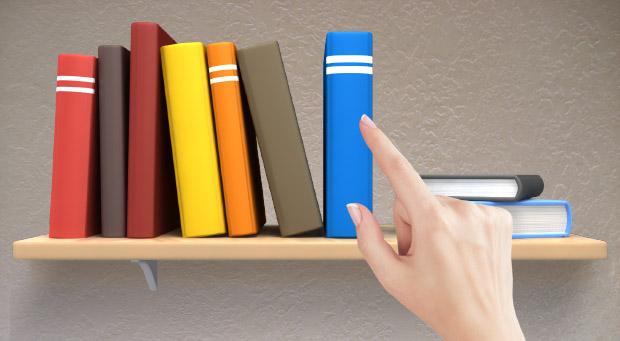 Scegliere autori emergenti