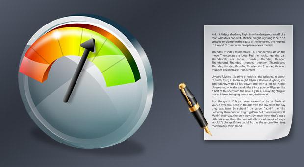 Migliorare scrivendo