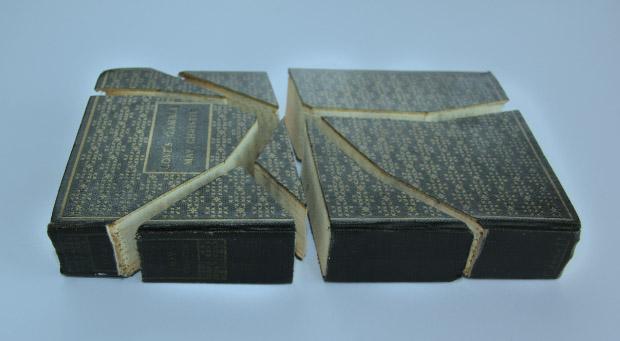 Il vergognoso problema dei libri crackati