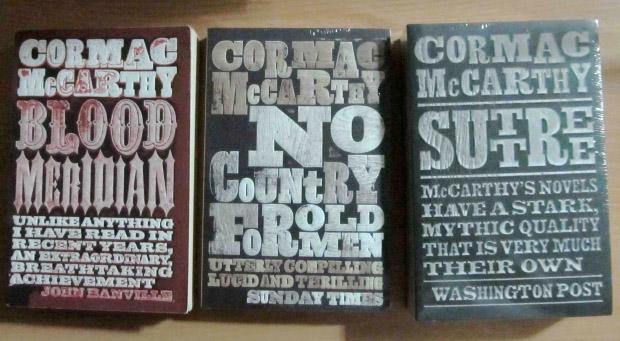 Cosa imparare dalla scrittura di Cormac McCarthy