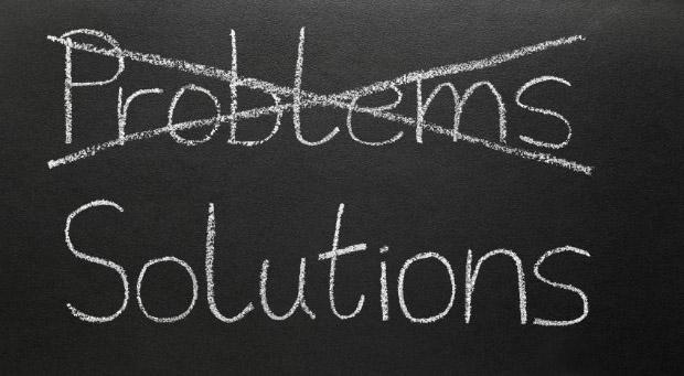 7 problemi incontrati in una storia