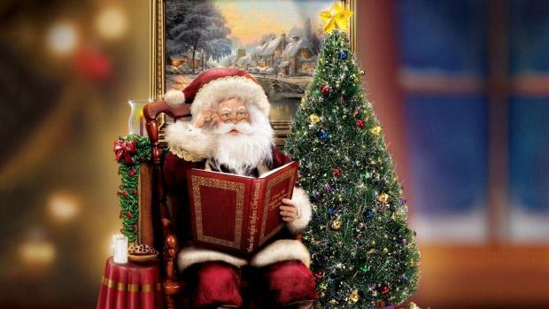 Che volete leggere a Natale