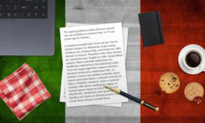 Come essere scrittori in Italia, oggi