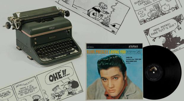 Scrivere negli anni '70, '80 e '90
