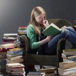Perché gli uomini non leggono?