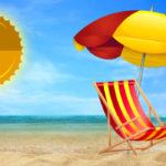7 consigli per migliorare il tuo blog d'estate