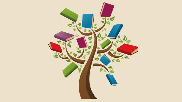 La vita di un libro