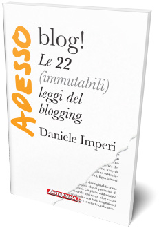Libro sul blogging