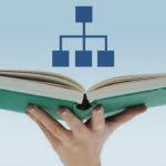 Com'è strutturato un libro?