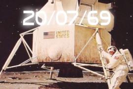 20/07/69 – Un racconto di fantascienza