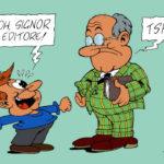 Il silenzio degli editori