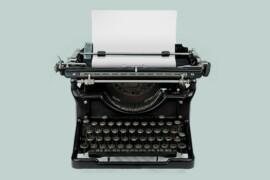 Come scrivere un buon libro?