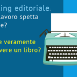 Marketing editoriale: quanto lavoro spetta all'autore?