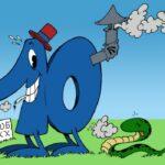 10 anni di Penna blu!