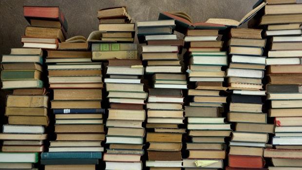 Quanti libri leggere all'anno?