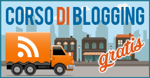 Corso di blogging