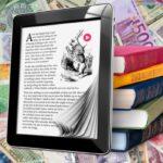 Quanto si guadagna con un libro?