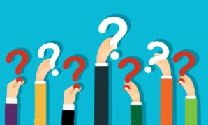 7 domande (assurde) da non fare a uno scrittore